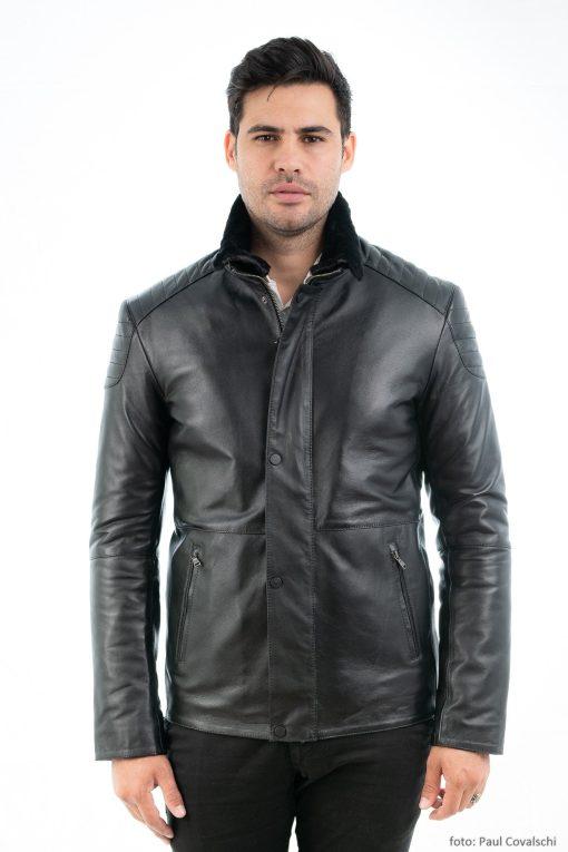 Jacheta din piele naturala - P 190 B