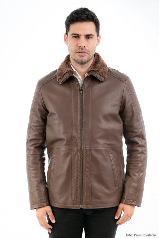 Jacheta din piele naturala - P 199