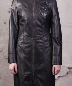 Jacheta din piele naturala de ovine - SP 10