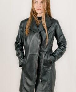 Jachete din piele naturala - Model SP 173