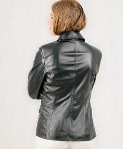 Jachete din piele naturala - Model SP 172