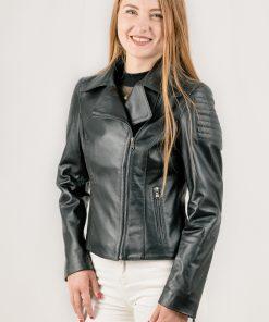 Jachete din piele naturala de ovine - Model SP 150