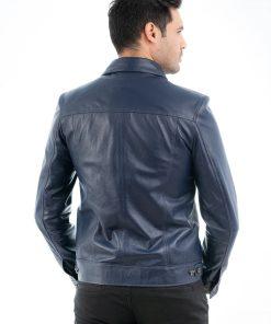 geaca tip jeans