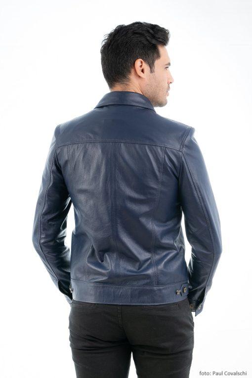 Geaca tip Jeans - Model 19